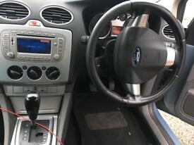 Ford Focus zetex