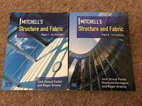 Mitchells Structure and Fabric part 1 and 2