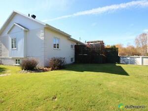 325 000$ - Bungalow à vendre à Chicoutimi Saguenay Saguenay-Lac-Saint-Jean image 5