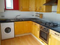 TWO BEDROOM PERIOD FLAT, CLIFTON, non smoking couple, £955, from Aug 1st