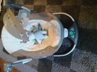 BABY SWING FOR SALE £20