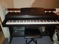 Yamaha Clavinova CLP 311 digital piano