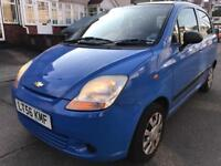 CHEVROLET MATIZ SE 1.0L / CLEAN CAR / FULL STAMPED SERVICE HISTORY / 1 PREVIOUS OWNER / ONLY £895