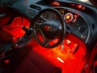 ***Milano Red Honda Civic Type R GT RARE Spec***