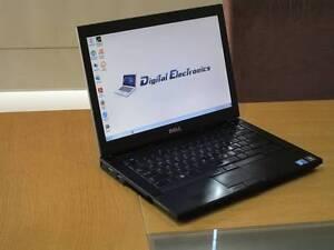 Dell Latitude i7 Laptop model E6410 Forrestfield Kalamunda Area Preview