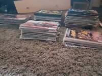 DC/Marvel/Dark Horse & More comics. Harley Quinn, Batman, Deadpool, Suicide Squad, Tomb Raider