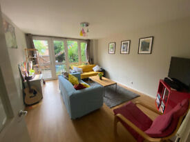 Large & modern 3 double bed garden flat within a short walk of Archway station & Holloway Road