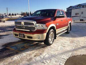 2013 Dodge Ram 1500 Laramie Longhorn Edmonton Edmonton Area image 6