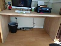 Matching home office furniture