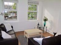 A Two Double Bedroom Flat in Friern Barnet Road