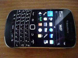 Blackberry Bold Good Condition
