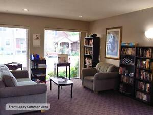 Old South London Bright & Spacious 1 Bedroom Apartment for Rent London Ontario image 12