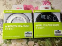 Samsung Galaxy QI Wireless Charger Charging Pad-S6/S7/(Edge),S6+/S7+/(Edge)(Min.Order 10 Pcs)