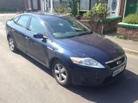 2009 09reg Ford Mondeo 1.8 Tdci 125bhp Good Runner