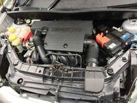 Ford Fusion 1.6 petrol