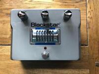 Blackstar HT boost pedal