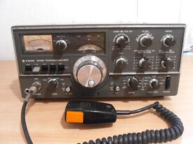 Andrus SDR MK1 5 SDR radio / receiver / HF | in Hailsham