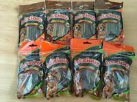 X12 sets of dog treats - Brand New