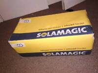 Solamagic 2000 Patio Heater