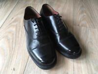 Scimitar Parade Shoes (Men's) Size 9