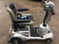 Quingo mobility scooter 8mph