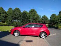 Mazda 3 TS2 1.6 Diesel