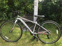 Boardman Sport/e Hybrid youth bike