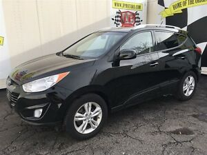 2012 Hyundai Tucson GLS, Automatic, Heated Seats,
