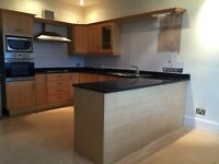 Kitchen Units and Beautiful Granite Worktops (currently dismantled)