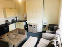 Huge self contained flat to rent