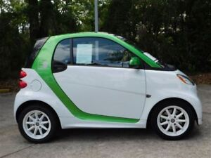 2014 smart fortwo electric drive PASSION -- NAVIGATION -- PANORA