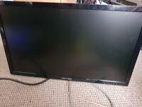 Monitor LCD 24''