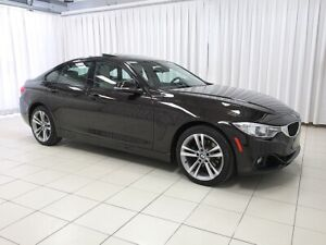 2015 BMW 4 Series 428i x-DRIVE GRAN COUPE w/ NAVIGATION, BLIND S