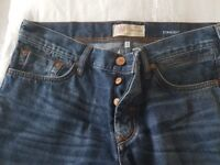 Brand new mens river island jeans