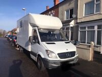 Local Removals | Small & Large Jobs | Man & Van | Same or next Day | Free Quotes Call Now