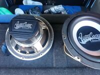 Car audio for sale.