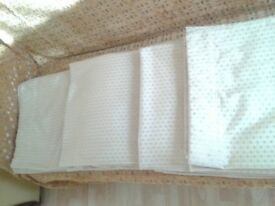 GORGEOUS CURTAINS FOR SALE!