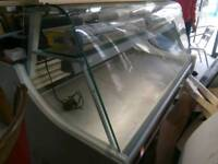 Free local delivery display Chiller. Excellent working order.