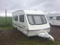 Swift Challenger 4 berth £2700ono