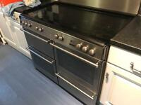 DIPLOMAT RANGE COOKER. REDUCED £275!!!!
