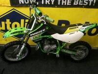 Kawasaki KX65 Excellent Condition
