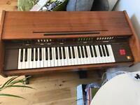 Orla 20 1970s Organ