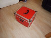 lp record storage boxes
