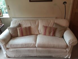 Large Multiyork Sofa with washable cover