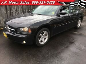 2010 Dodge Charger SXT, Automatic, Leather, Power Group