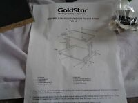 Goldstar TV stand
