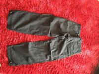 Paul smith light weight trousers size 36R