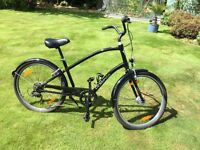 Electra Townie Original 7D EQ Hybrid bike, as new condition, barely used
