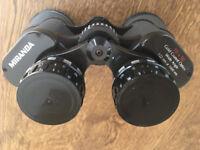 Miranda Binoculars 10x50