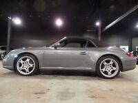 2006 Porsche 911 SPORT CHRONO**C4 ** CARRERA 4 CABRIO** City of Toronto Toronto (GTA) Preview